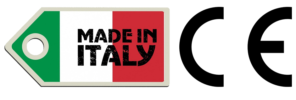 made in italy CE