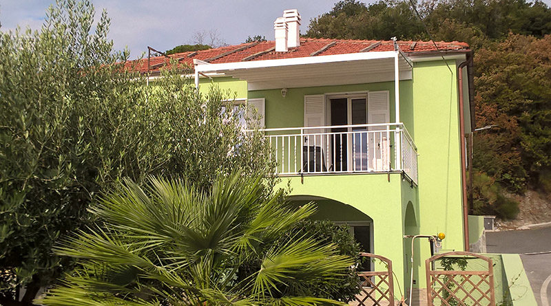 B&B Elfo delgi Ulivi Pet friendly