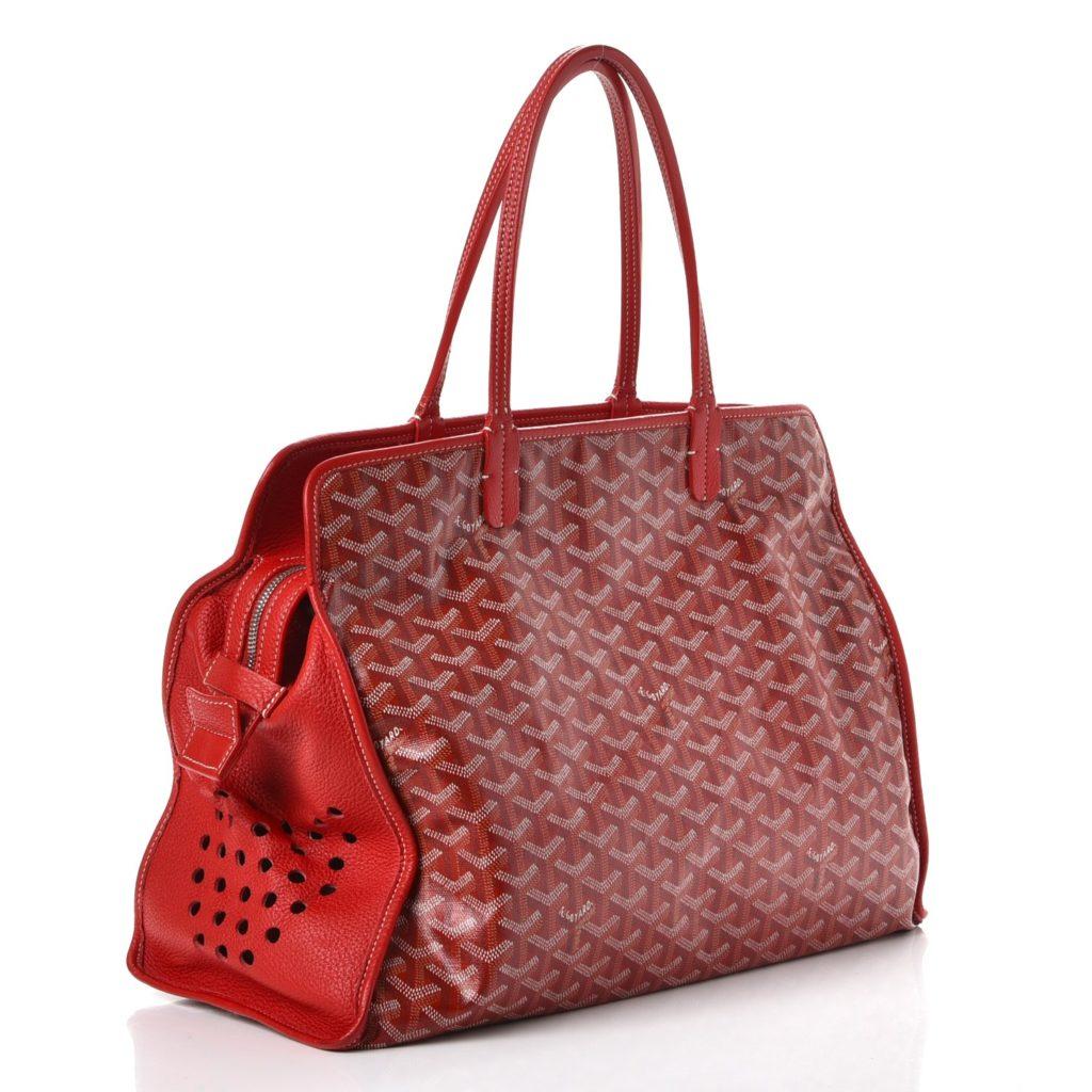 Goyard modello Hardy bag