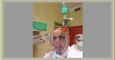 Coronavirus Cressi Duke maschere da snorkeling
