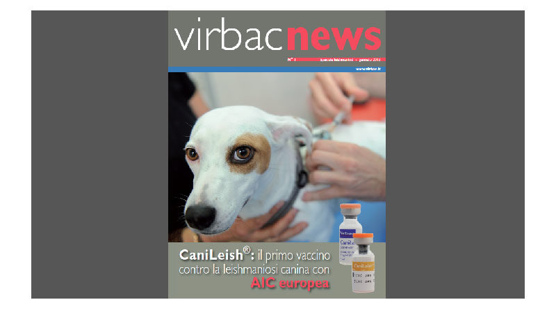 Virbac Leishmaniosi vaccino CaniLeish
